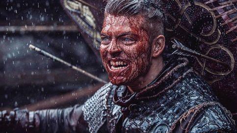 Nuevo tráiler de la quinta temporada de 'Vikingos'