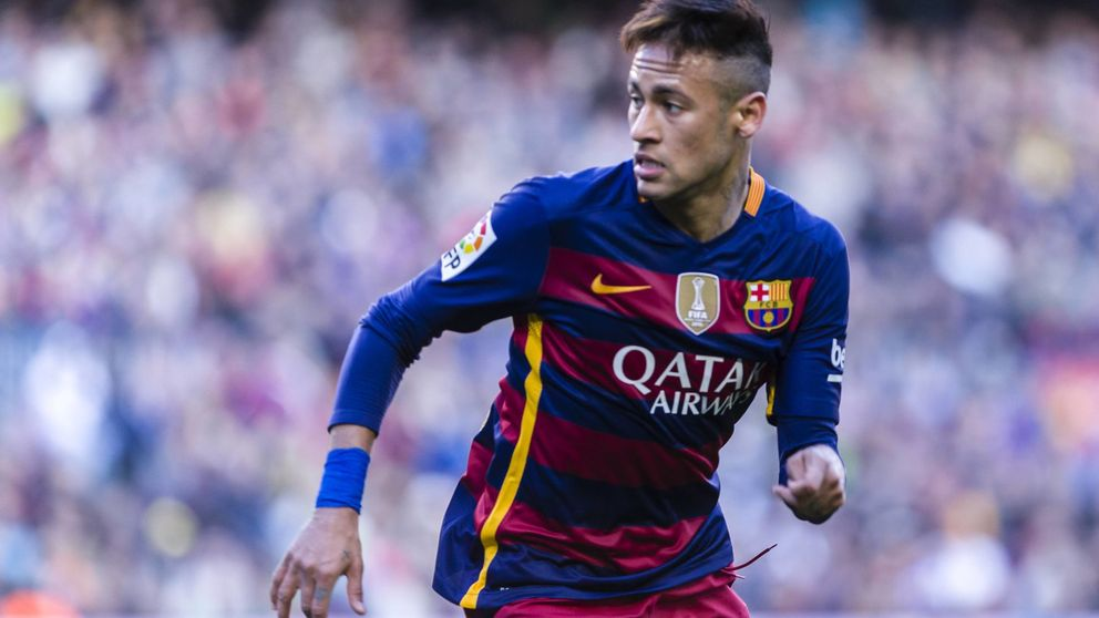 El PSG ahoga al Barça: le quiere dejar sin patrocinio catarí... y sin Neymar