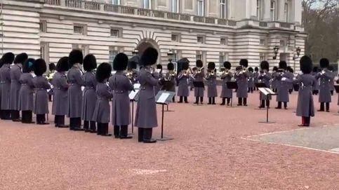 'Bohemian Rhapsody' de Queen, banda sonora de Buckingham Palace tras los Globos