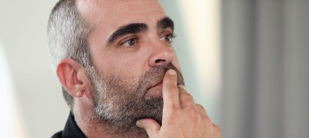 Foto: El actor Luis Tosar en una imagen de archivo (Gtres)