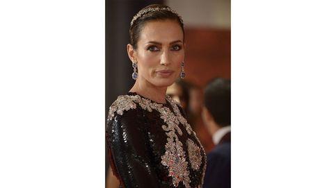 De Nieves Álvarez a Hiba Abouk: las más guapas de la alfombra roja de los Premios Goya 2018
