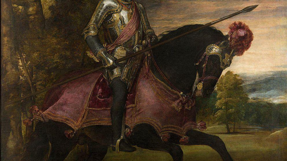 12 hombres anónimos que hicieron grande la historia de España