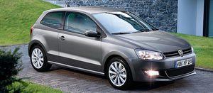 Volkswagen Polo 3 puertas, un Golf a escala