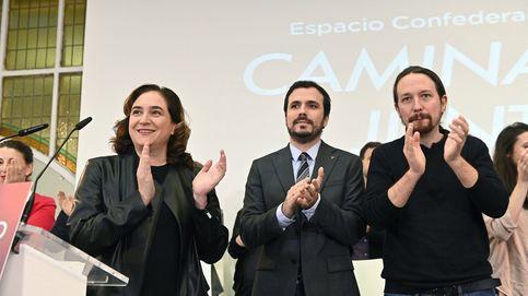 El carnaval de Podemos