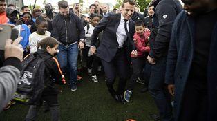 La espectacular recuperación del 'efecto Macron': claves de su nuevo éxito