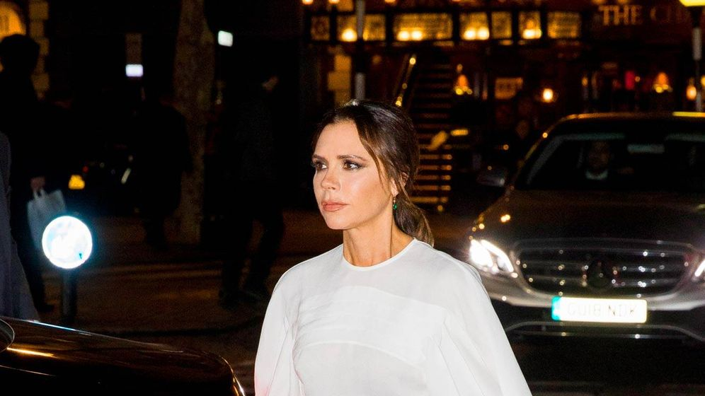 Foto: Victoria Beckham. (Getty)
