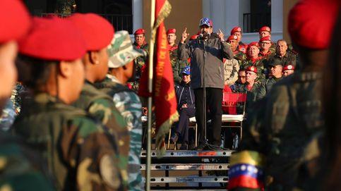 El mundo contra Maduro: las consecuencias del reconocimiento a Guaidó