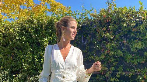 Cómo hacerte en casa el peinado de Amelia Bono en la comunión de su hijo
