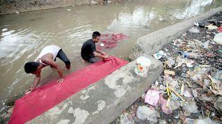 La pobreza mundial cae la definas como la definas