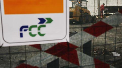 FCC, Sacyr y ACS copan el 42% de las obras 'madrileñas' del último lustro