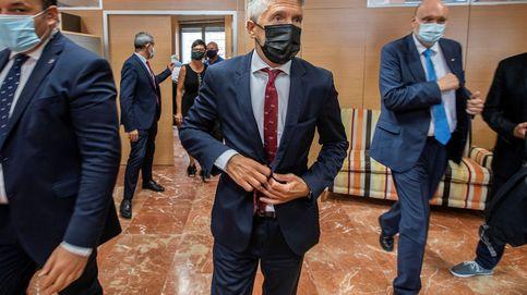 La jefa de Gabinete de Marlaska deja Interior ocho meses después de su nombramiento