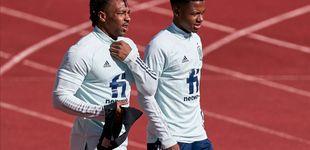 Post de Ansu Fati y Adama Traoré, el fútbol moderno llega a la Selección (con raíces africanas)
