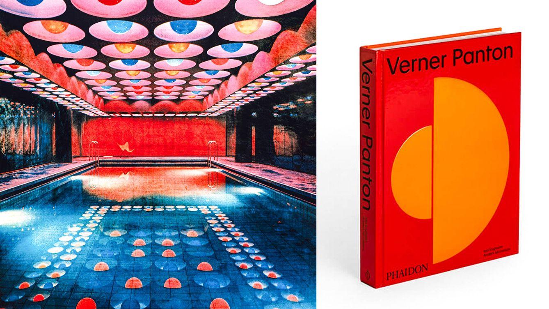 Foto: El diseñador creó conceptos totalmente nuevos de iluminación, tejidos e interiorismo y desarrolló conceptos fascinantes de color, todos ellos reunidos en este libro.