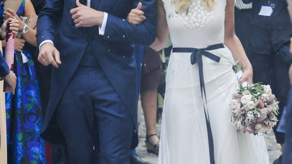 Pau Gasol, Felipe Reyes, Rudy Fernández... Invitados de 'altura' en la boda de Sergio Llul