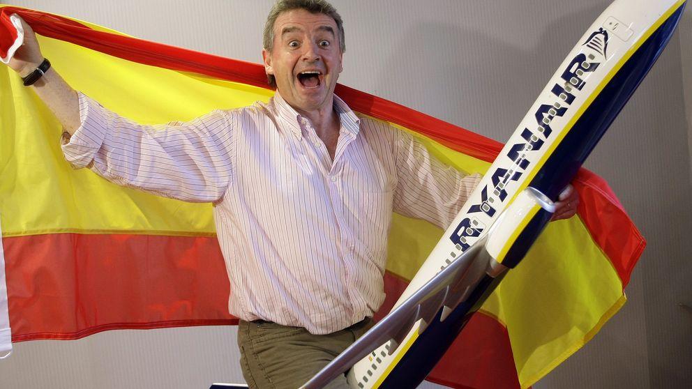 Ryanair, primera aerolínea que volará al aeropuerto de Castellón