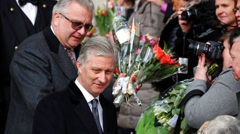 Nuevo problema para Felipe de Bélgica: rencilla familiar por culpa de un antepasado