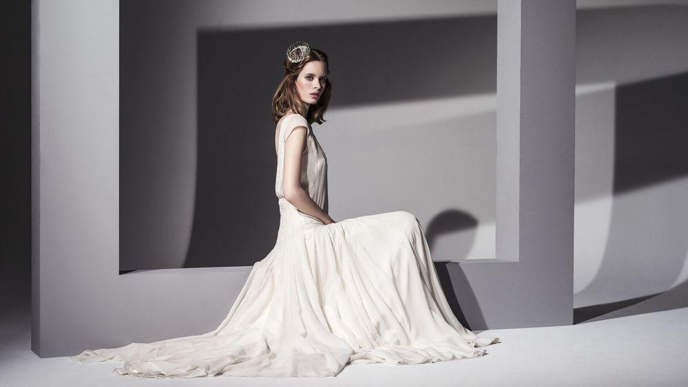 Foto: Vestido de Teresa Helbig