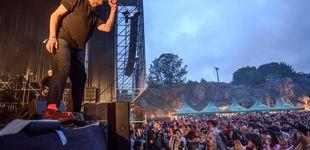 Post de El BBK Live y el Azkena Rock Festival se posponen de nuevo hasta el verano de 2022