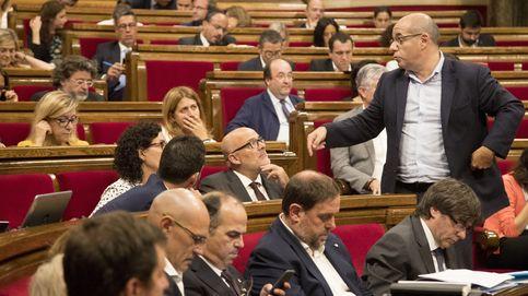 Directo Referéndum | La Fiscalía presenta la querella contra Puigdemont y su Gobierno