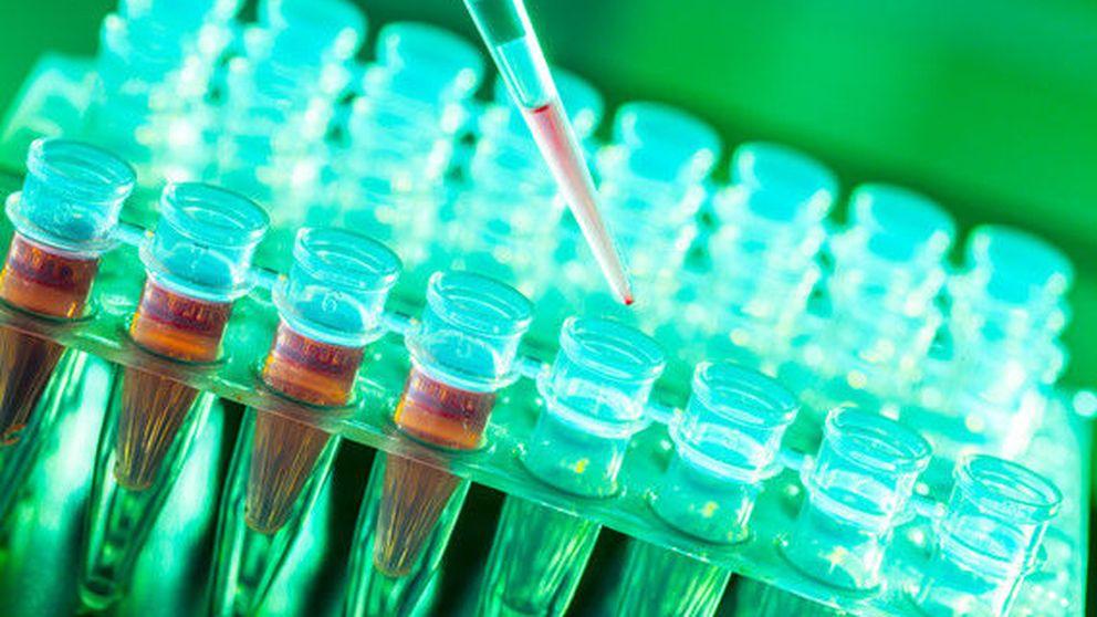 Un líquido inyectable ilumina las células cancerígenas para su extracción