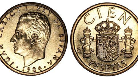 Los españoles conservan en su poder 1.653 millones de euros en pesetas