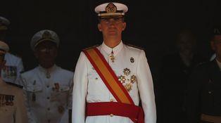 ¿Y si Felipe VI se la jugara en las urnas?