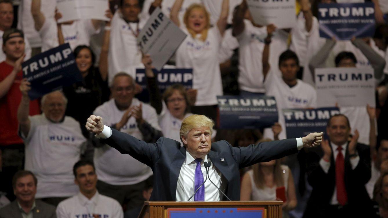 Qué hace que Trump sea Trump
