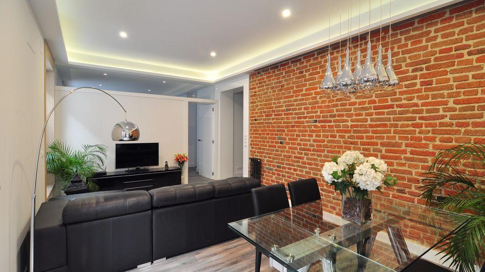 Claves para reformar tu casa y no morir en el intento: imprevistos, presupuesto...