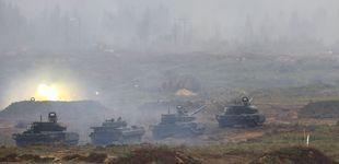 Post de Rusia clausura Zapad 2017: lecciones de unas maniobras militares rodeadas de polémica