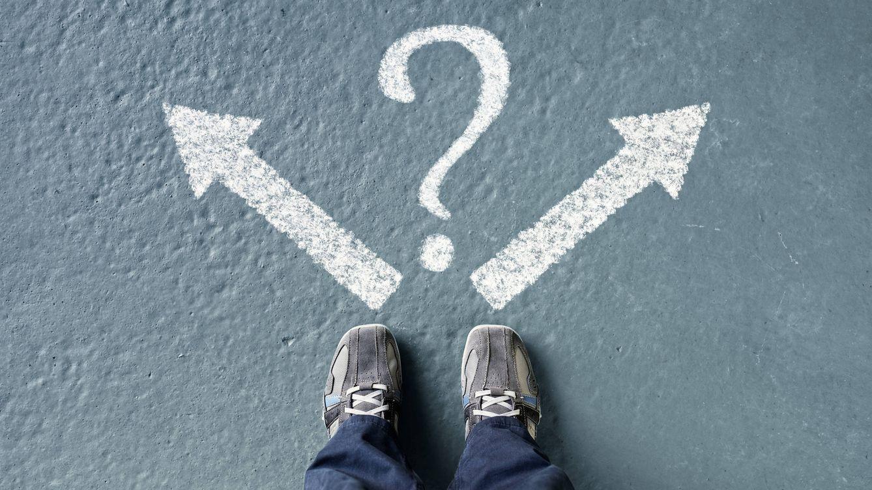 Por qué confundimos la izquierda con la derecha (y por qué es un error tan común)