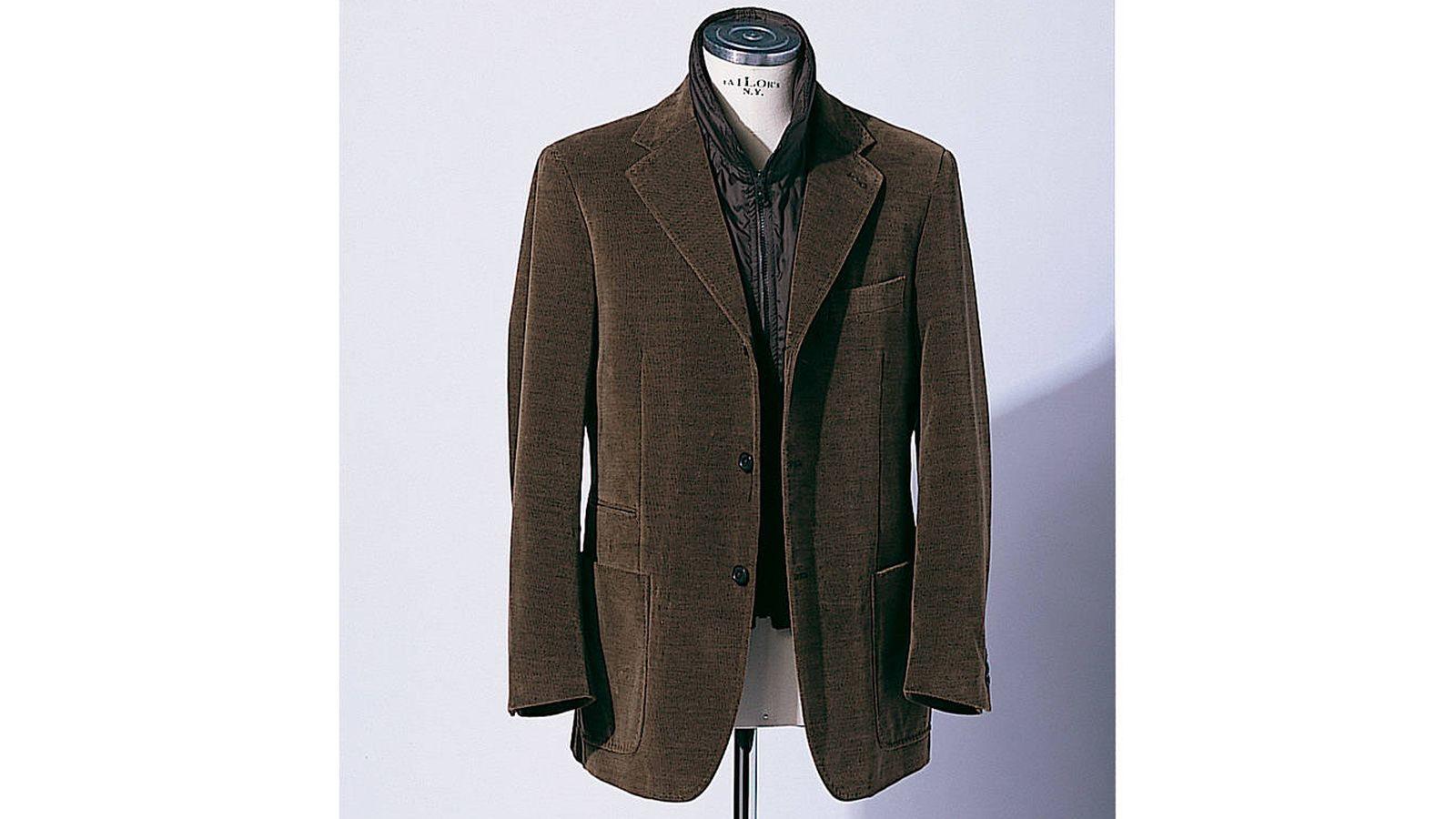 la compra auténtico para toda la familia seleccione para el despacho Moda hombre: Ocho tipos de chaquetas para vestir siempre con ...
