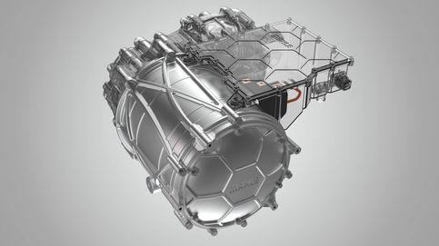 Crean un nuevo motor de coche eléctrico que no necesita mantenimiento