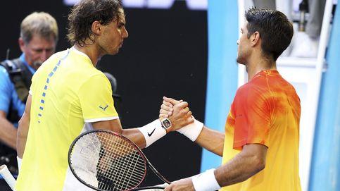 El Torneo de Indian Wells en directo: Rafa Nadal-Fernando Verdasco