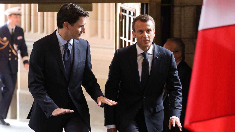 Primer escándalo de Macron: empresarios le 'regalaron' precios especiales de campaña