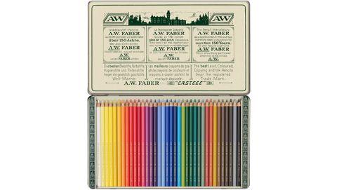 Edición especial para el 111 aniversario de los lápices de colores Polychromos
