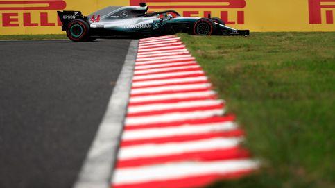 Gran Premio de Japón de Fórmula 1: horario y dónde ver la carrera de Suzuka