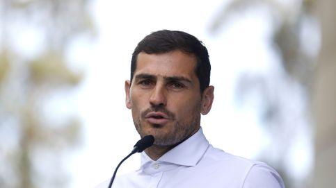 Por qué Iker Casillas no se despide del fútbol y el interrogante de los 4 millones
