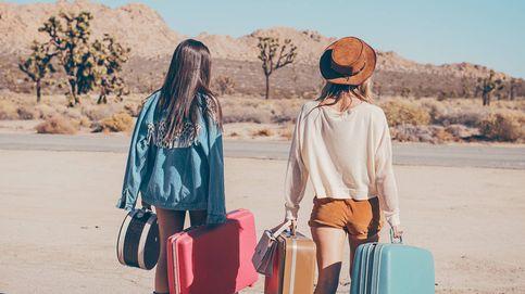 El perfecto neceser de belleza para llevar de viaje
