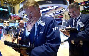 El 'efecto Yellen' da a Wall Street una pequeña alegría en forma de compras