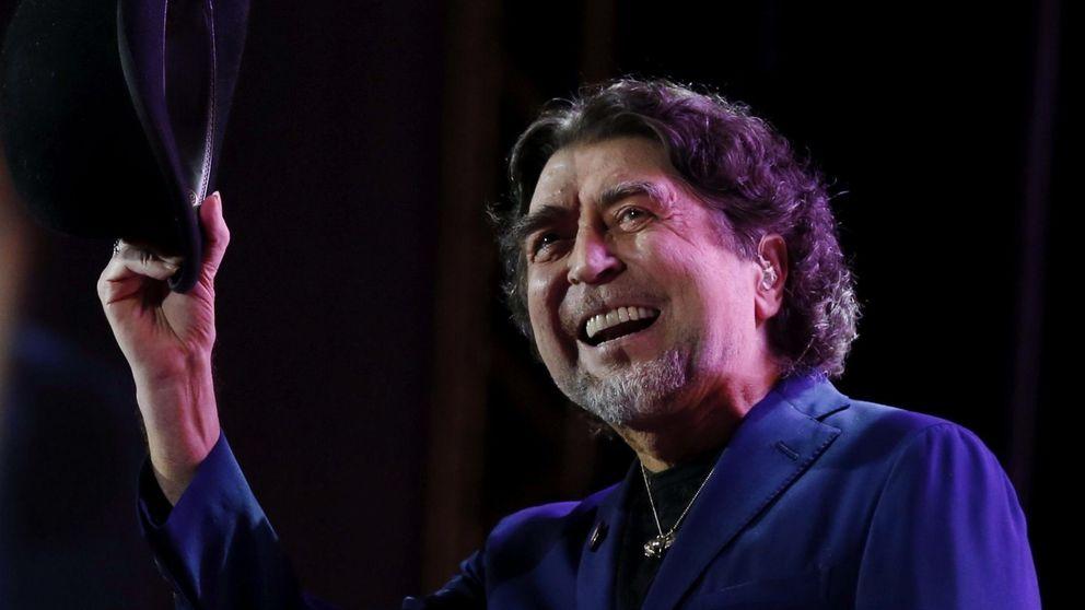 El cantante Joaquín Sabina es declarado hijo Predilecto de Andalucía