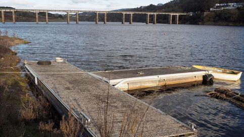 Hallan un cadáver en el río Miño a su paso por Ourense