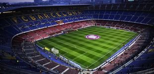 Post de En directo: Fc Barcelona - Real Madrid (0-0)