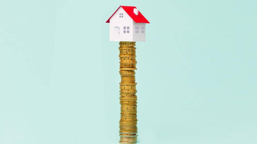 Foto: Más del 50% de las casas en venta de las grandes ciudades está sobrevalorado. (Foto: iStock)