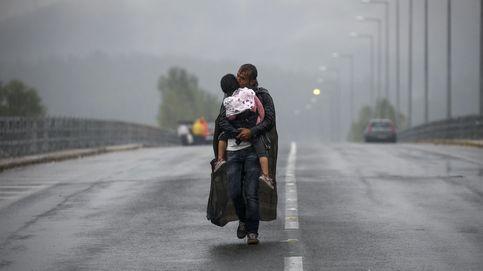 El drama de los refugiados, premiado con el premio Pulitzer de Fotoperiodismo