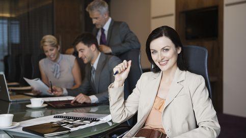 Por qué las mujeres no triunfan en la empresa como en la universidad