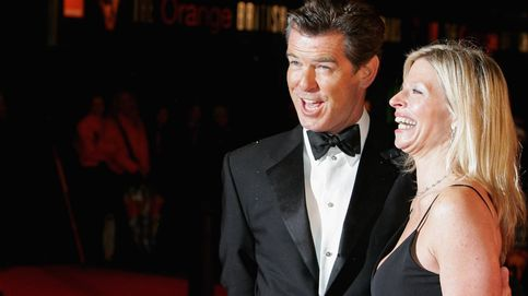 El cariñoso homenaje de Pierce Brosnan a su hija fallecida