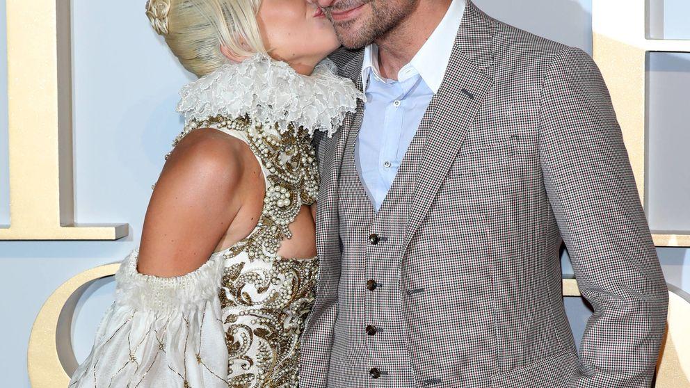La próxima cita de Lady Gaga y Bradley Cooper, solteros y sin compromiso