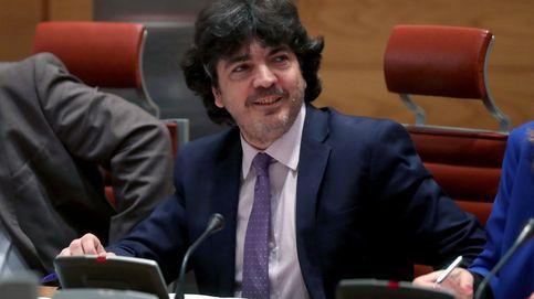 Mario Garcés se perfila como el nuevo portavoz del PP de Economía y Hacienda