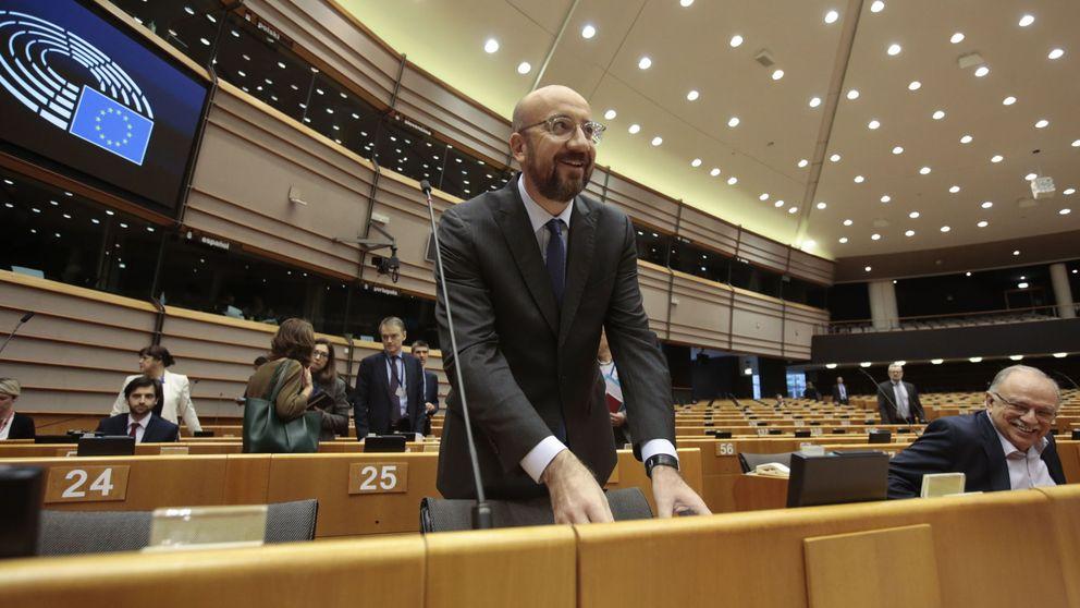 Los líderes ratifican la prohibición de viaje a la UE para frenar el coronavirus
