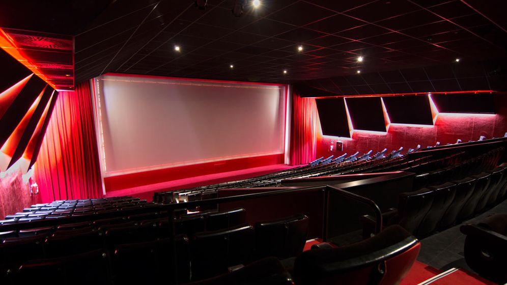 Foto: Interior del cine Phenomena (Natalia Regás)
